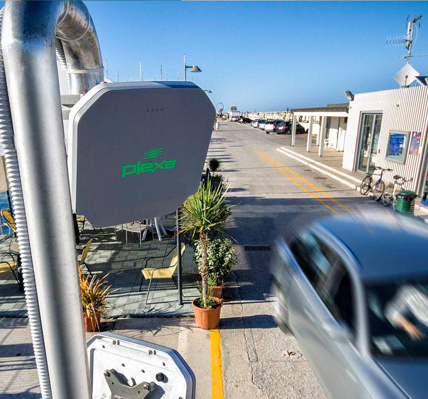 Controllo accessi - C.S.A Centro Sicurezza Albese (Alba, Cuneo - Piemonte)