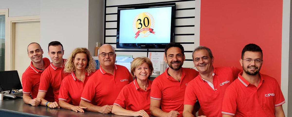 Team - C.S.A Centro Sicurezza Albese (Alba, Cuneo - Piemonte)